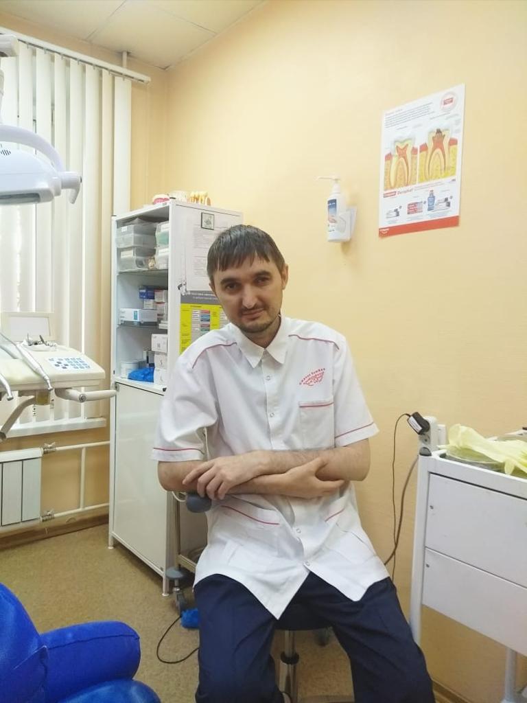 Асташенко Евгений Михайлович